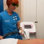 depilaizione laser