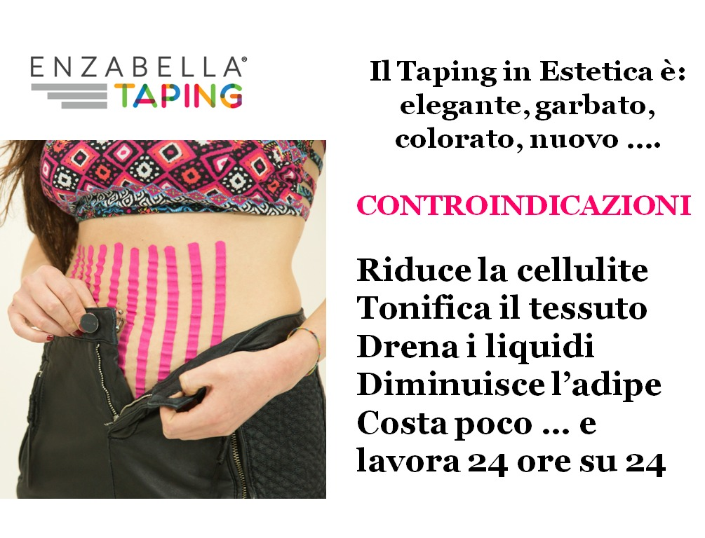 EnzabellaTaping®